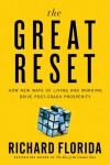 The Great Reset by Richard Florida from  in  category