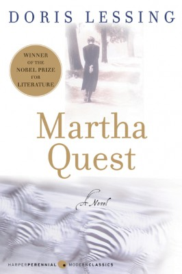Martha Quest by Doris Lessing from  in  category