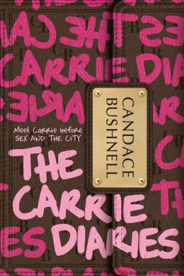 The Carrie Diaries by Candace Bushnell from  in  category