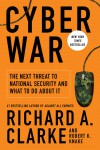 Cyber War by Robert Knake from  in  category