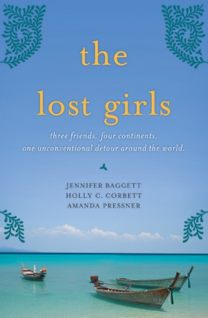 The Lost Girls by Amanda Pressner from HarperCollins Publishers LLC (US) in Autobiography & Biography category
