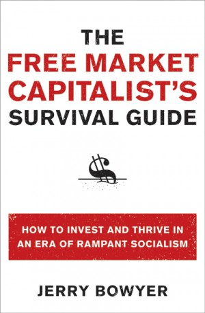 The Free Market Capitalist's Survival Guide by Jerry Bowyer from HarperCollins Publishers LLC (US) in Politics category