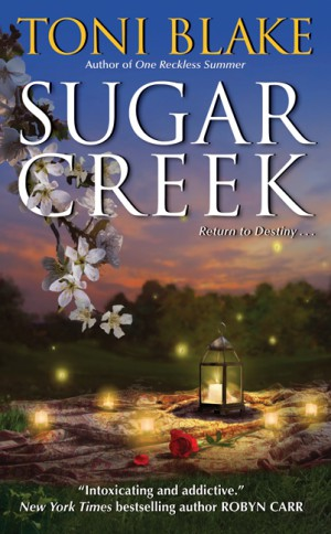Sugar Creek by Toni Blake from HarperCollins Publishers LLC (US) in Romance category