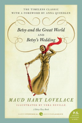 Betsy and the Great World/Betsy's Wedding by Maud Hart Lovelace from  in  category