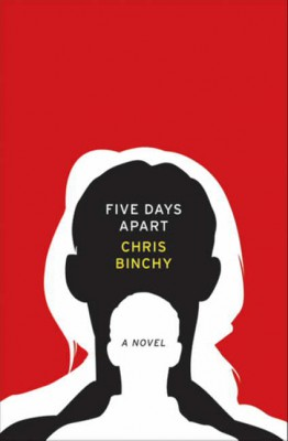 Five Days Apart by Chris Binchy from  in  category
