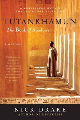 Tutankhamun by Nick Drake from  in  category