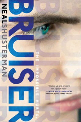 Bruiser by Neal Shusterman from HarperCollins Publishers LLC (US) in General Novel category