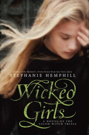 Wicked Girls by Stephanie Hemphill from  in  category