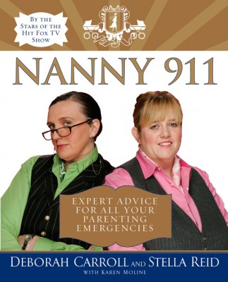 Nanny 911 by Stella Reid from  in  category