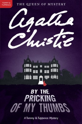 By the Pricking of My Thumbs by Agatha Christie from HarperCollins Publishers LLC (US) in History category