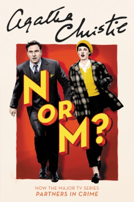 N or M? by Agatha  Christie from  in  category