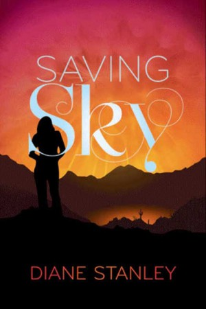 Saving Sky by Diane Stanley from  in  category