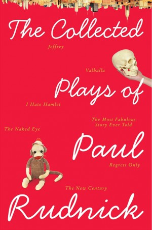 The Collected Plays of Paul Rudnick by Paul Rudnick from HarperCollins Publishers LLC (US) in Language & Dictionary category