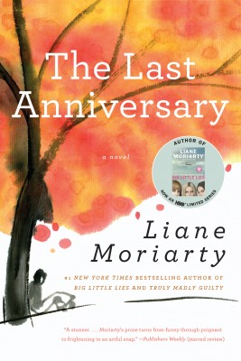 The Last Anniversary by Liane Moriarty from  in  category