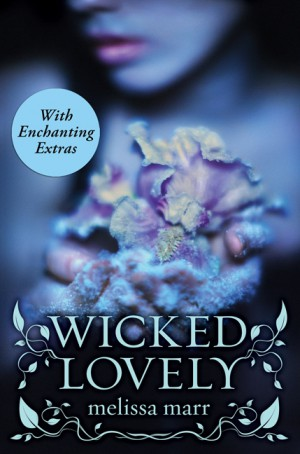 Wicked Lovely with Bonus Material by Melissa Marr from  in  category