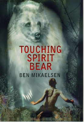 Touching Spirit Bear by Ben Mikaelsen from HarperCollins Publishers LLC (US) in General Novel category
