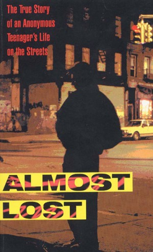 Almost Lost by Beatrice Sparks from HarperCollins Publishers LLC (US) in General Novel category