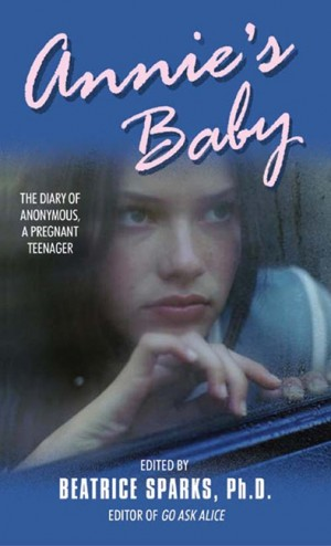 Annies Baby by Beatrice Sparks from HarperCollins Publishers LLC (US) in General Novel category
