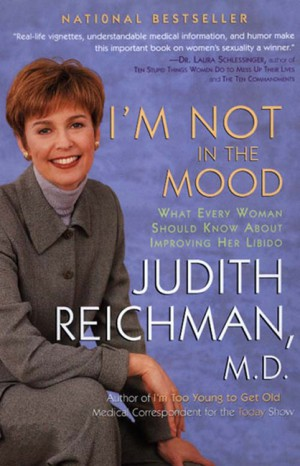 I'm Not in the Mood by Judith Reichman from  in  category