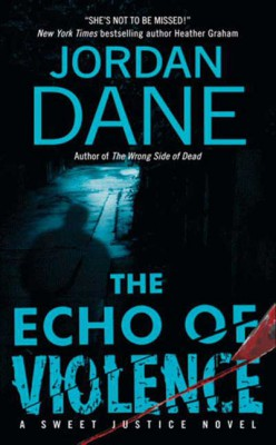 The Echo of Violence by Jordan Dane from HarperCollins Publishers LLC (US) in General Novel category