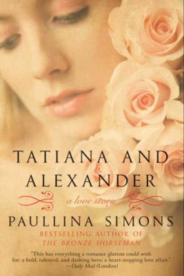 Tatiana and Alexander by Paullina Simons from HarperCollins Publishers LLC (US) in History category