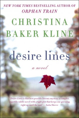 Desire Lines by Christina Baker Kline from  in  category