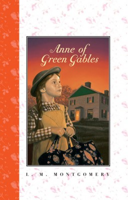 Anne of Green Gables Complete Text by L. M. Montgomery from HarperCollins Publishers LLC (US) in Teen Novel category