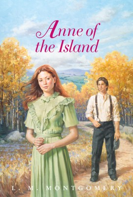 Anne of the Island Complete Text by L. M. Montgomery from  in  category