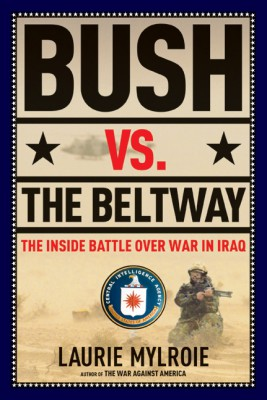 Bush vs. the Beltway by Laurie Mylroie from HarperCollins Publishers LLC (US) in Politics category