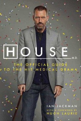 House, M.D. by Hugh Laurie from HarperCollins Publishers LLC (US) in Art & Graphics category