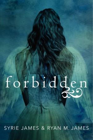 Forbidden by Ryan M. James from HarperCollins Publishers LLC (US) in General Novel category