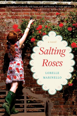 Salting Roses by Lorelle Marinello from  in  category