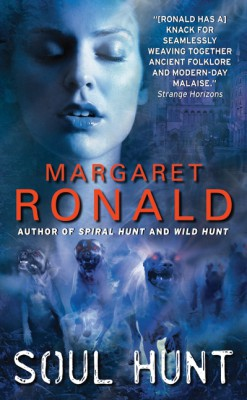Soul Hunt by Margaret Ronald from  in  category