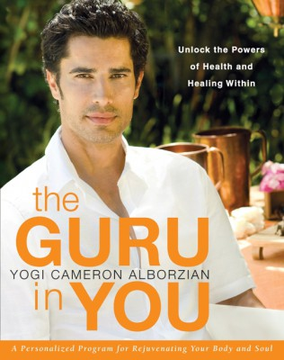 The Guru in You by Yogi Cameron Alborzian from HarperCollins Publishers LLC (US) in Family & Health category
