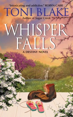 Whisper Falls by Toni Blake from  in  category