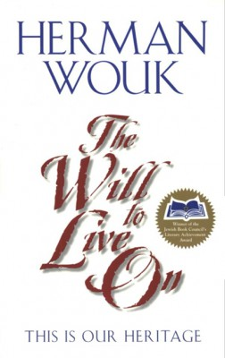 The Will To Live On by Herman Wouk from HarperCollins Publishers LLC (US) in Religion category