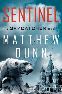 Sentinel by Matthew Dunn from HarperCollins Publishers LLC (US) in General Novel category