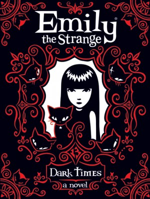 Emily the Strange: Dark Times by Jessica Gruner from HarperCollins Publishers LLC (US) in General Novel category