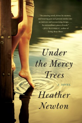 Under the Mercy Trees by Heather Newton from HarperCollins Publishers LLC (US) in Family & Health category