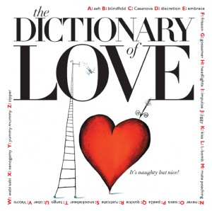 The Dictionary of Love by John Stark from HarperCollins Publishers LLC (US) in Family & Health category