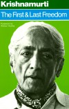 The First and Last Freedom by Jiddu Krishnamurti from  in  category