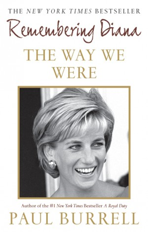 The Way We Were by Paul Burrell from HarperCollins Publishers LLC (US) in Autobiography & Biography category