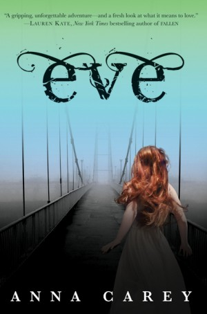 Eve by Anna Carey from  in  category