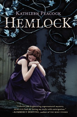 Hemlock by Kathleen Peacock from  in  category
