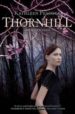 Thornhill by Kathleen Peacock from HarperCollins Publishers LLC (US) in General Novel category