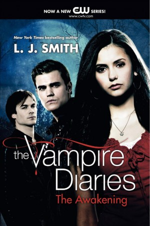 The Vampire Diaries: The Awakening by L. J. Smith from HarperCollins Publishers LLC (US) in General Novel category