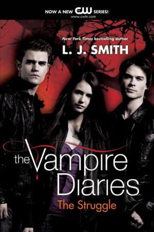 The Vampire Diaries: The Struggle by L. J. Smith from  in  category