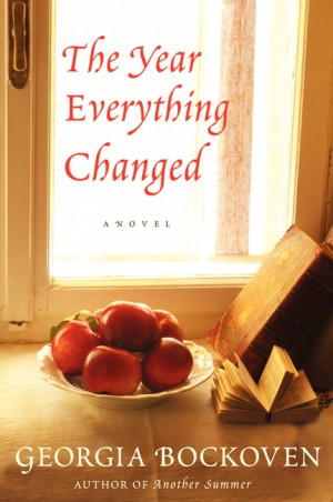 The Year Everything Changed by Georgia Bockoven from HarperCollins Publishers LLC (US) in General Novel category