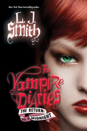 The Vampire Diaries: The Return: Midnight by L. J. Smith from HarperCollins Publishers LLC (US) in General Novel category