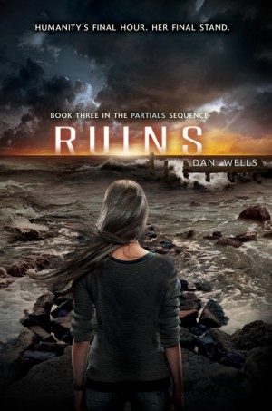 Ruins by Dan Wells from HarperCollins Publishers LLC (US) in General Novel category